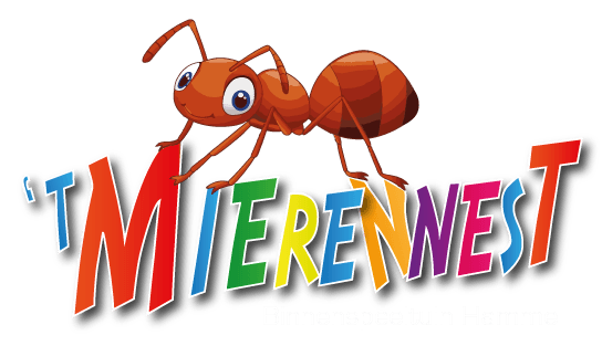 't Mierennest | Hamme | logo